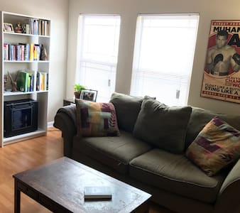 Cozy Derby Getaway - Louisville - Apartment