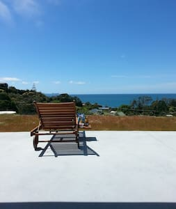 Cable Bay View4U - Mangonui - Rumah
