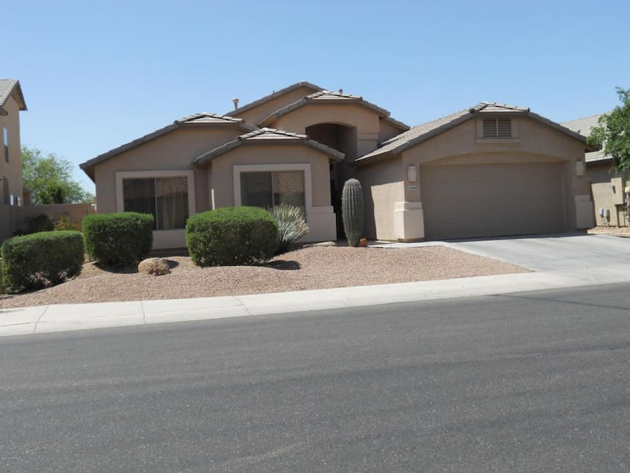 Mariciopa Az Delight Pool Spa On Duke 39 S Gc Houses For Rent In Maricopa Arizona United States