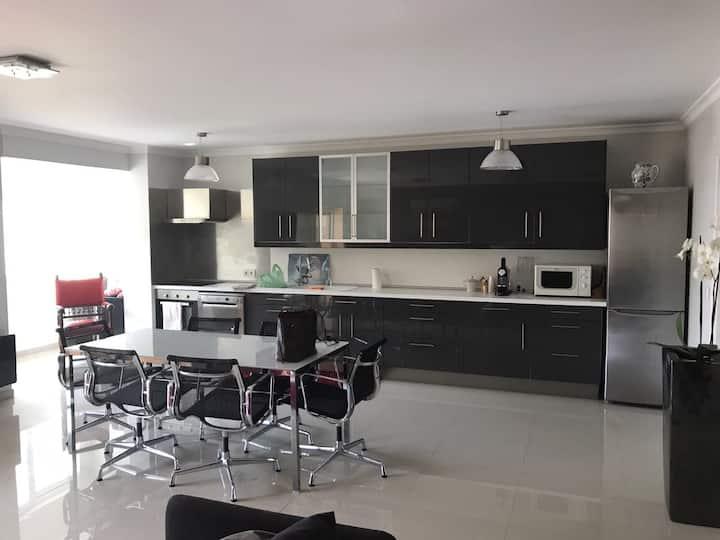 Appartement 123m2 Povoa de varzim