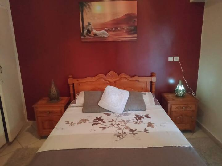 nice and clean apartment for you holiday Agadir