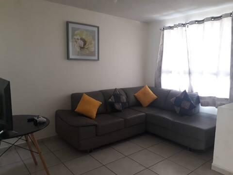 Casa en privada, segura, cómoda súper ubicada