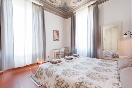 CASA LILY nice apartment in the center of Florence