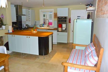 Daisy Cottage - Dorset - Casa