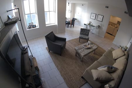 ❤️ of Downtown, walk to everything! - Birmingham - Appartement