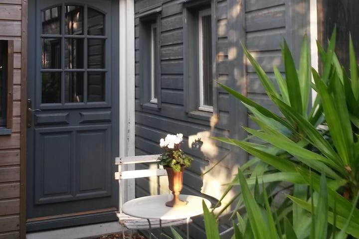 La petite maison - Rennes - Talo