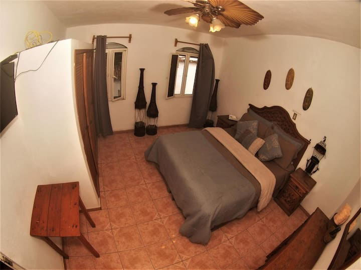 Hostal Casa Blanca by Rotamundos  Suite Grande