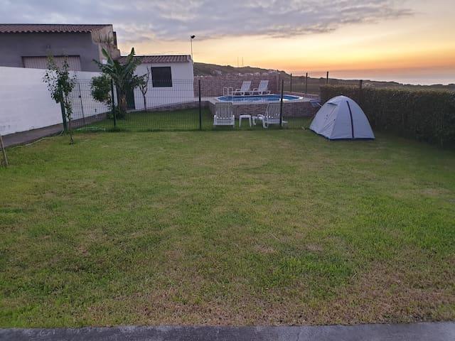 São Miguel  Nordeste, ROCHA MAR HOUSE