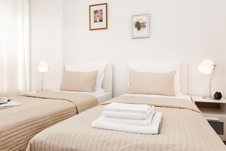 Apartment DREAM4YOU Zagreb