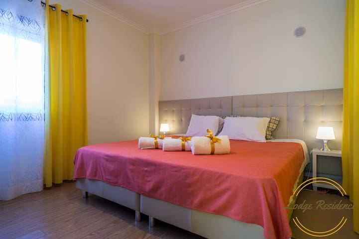 **Lodge Residence by Vila Palmeira** - PROMOTION