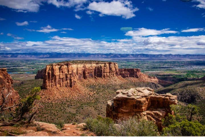 Colorado National Monument Airbnb