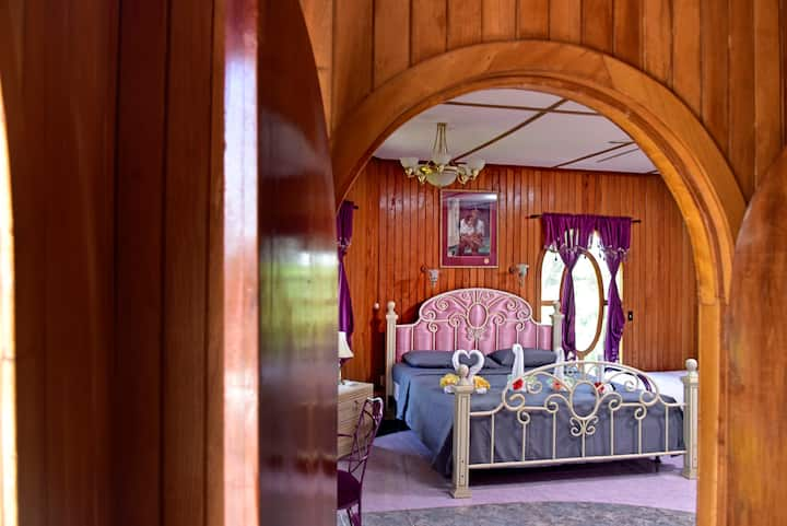 Banana Bank Lodge Suites