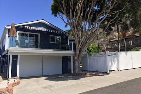 Beautiful Ocean View Home with Beach Access!