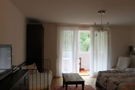 Cityapartment with balcony! - Baden bei Wien