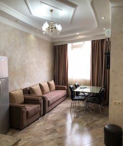 Apartment Pirosmani 1a