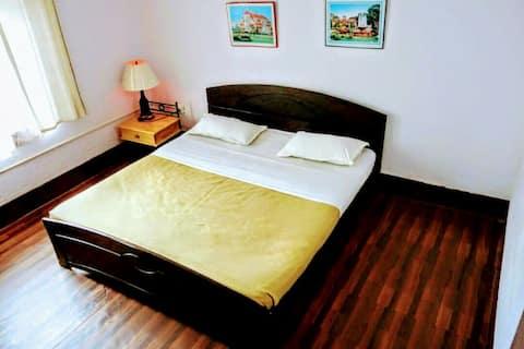 Room no.1- O2 Estate Stay