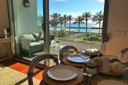 Amazing views to the sea - Palma - Apartment