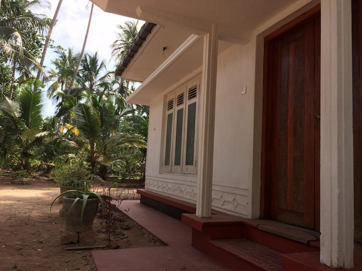 School Headmaster's Bungalow
