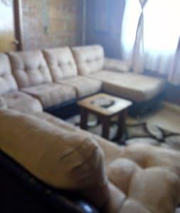 Tu casa en Joco puerta al Xocotepetl