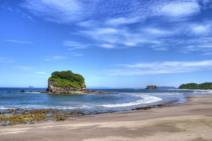 Villa en un paraíso del Costa Rica
