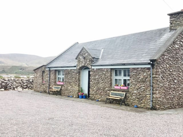 charming Irish cottage - Waterville - 獨棟