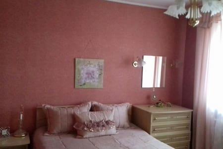Квартира, Bratsk