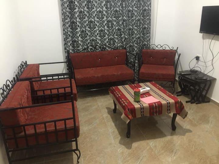 Zreiqat family guest apartment2