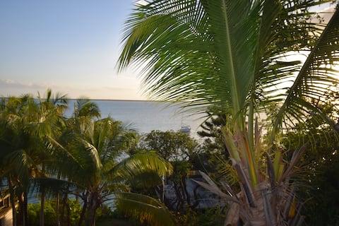 Green Turtle Cay, Abaco Home w/dock slip sleeps 7