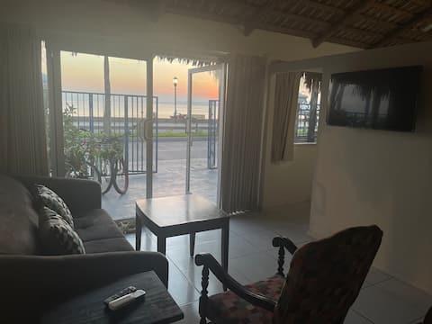 BajaMía Pescado; Beachfront 2 bedroom apartment