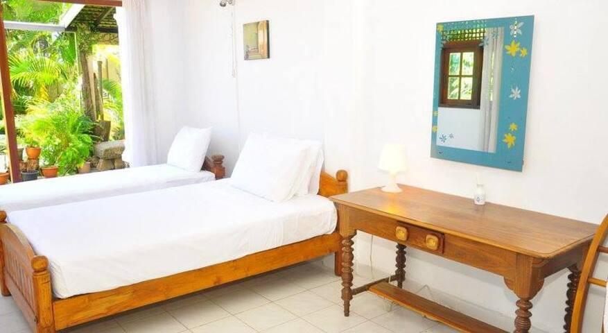 Villa in Kandy, Sri Lanka (09 max) - Gurudeniya - Villa