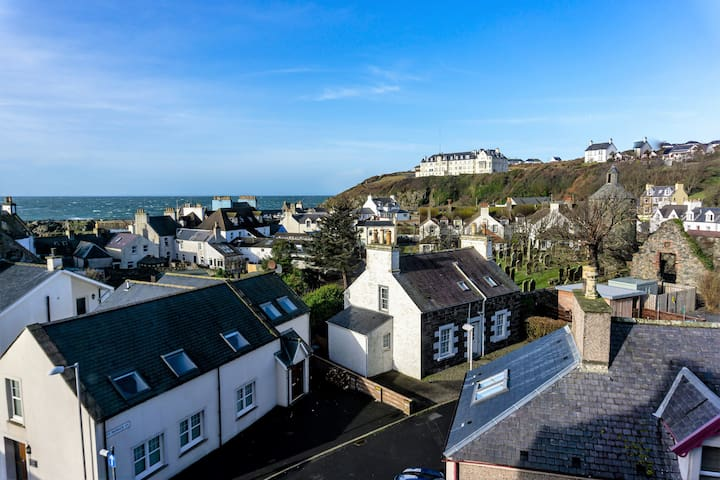 Arran @ Portpatrick Holiday Rentals