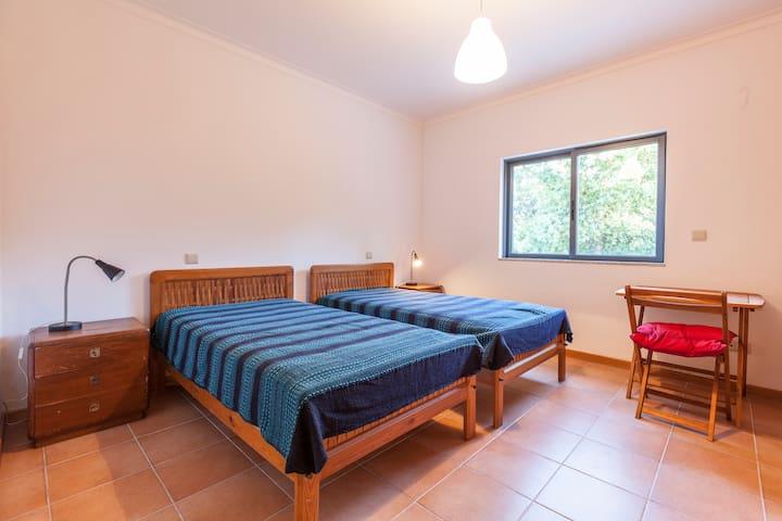 casa com piscina no Gerês para 4 pessoas - Braga - Apartment