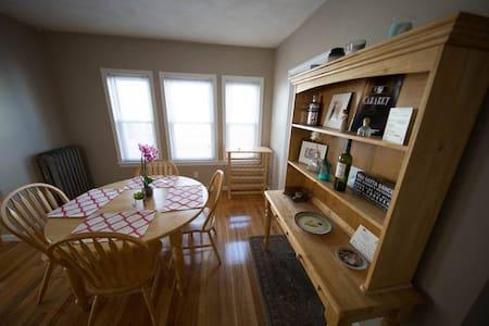 Arlington Oasis - Arlington - Apartment