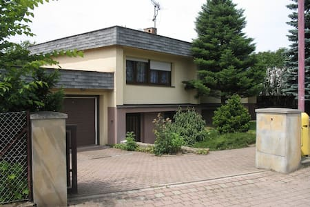 House for 8 persons with pool R75791