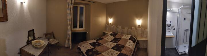 "Bed & Breakfast ""chambre Stevenson"""