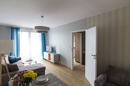 Apartament Kromera 2