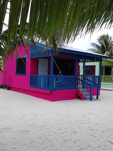 Tradewinds  Beach Cabanas Venus