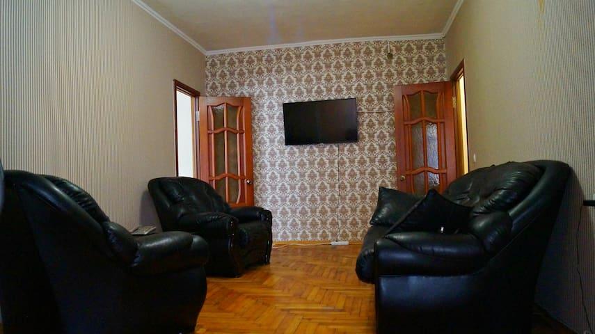 В гостях у моря - Otradnoe - Apartamento