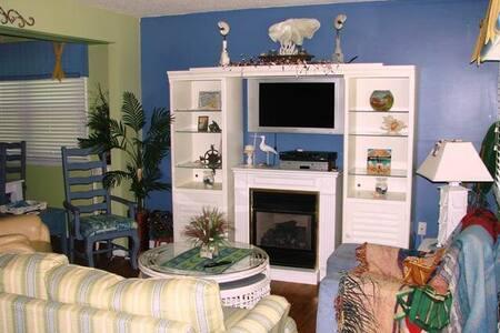Beachhouse for family