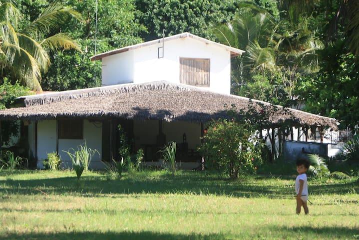 villa Onja - Pieds dans l'eau, villa Luna