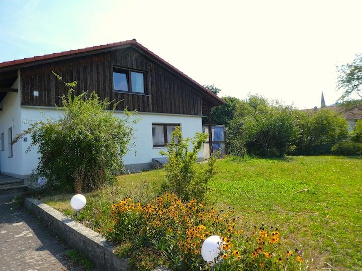 Haus Anni in Jettenbach (Oberbayern)