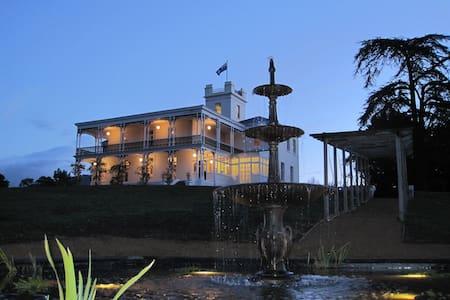 Claremont House - Claremont - Hus