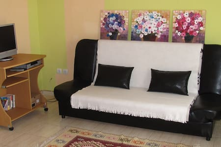 Comely guest house in Sutomore - Sutomore - Serviced apartment