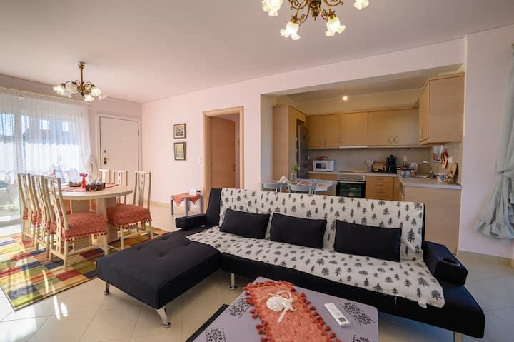 Rania's Villa Prestige Apartments
