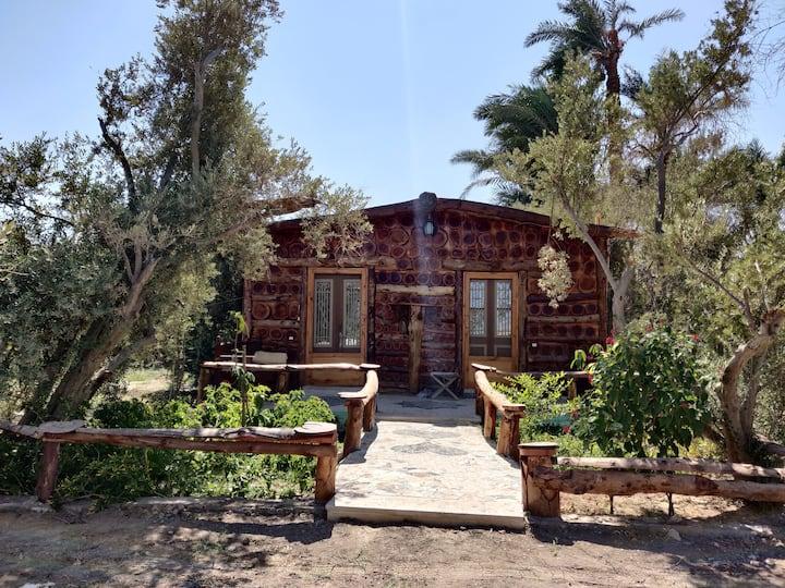 CASA BYOUM Garden House