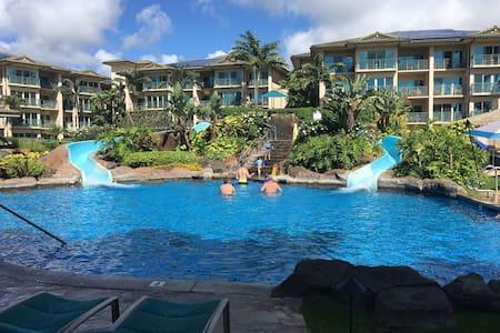 Beautiful Resort style Oceanfront Resort