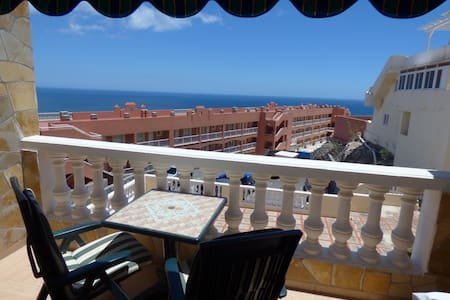 Fuerte Holiday Rustic Terrace Home - Costa Calma - Apartment