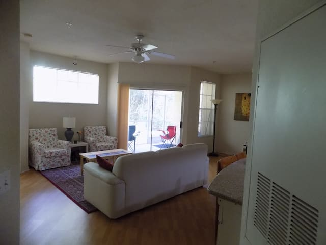 Full Apartment in Tampa Palms area