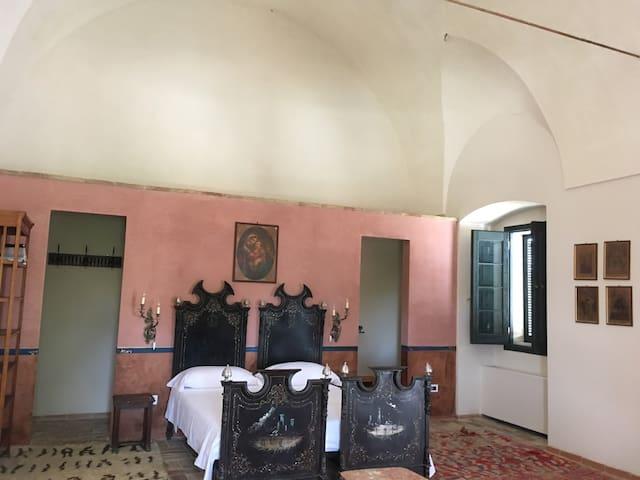 Palazzo Room4 Swimming Pool,Garden,150sqm Terrace - Bernalda - Casa