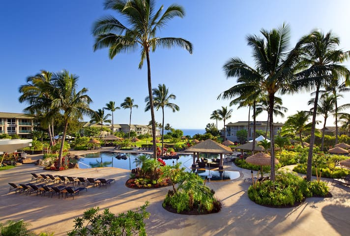 Gorgeous Hawaii Westin Villa - Kaua'i Princeville
